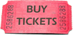 buy tickets for Mayday Parade