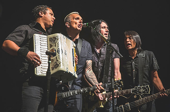 Summerland: Everclear, Toadies, Fuel & American Hi-Fi at Stage AE