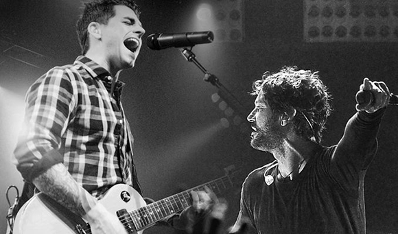 Third Eye Blind & Dashboard Confessional at Stage AE