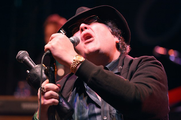 Blues Traveler at Stage AE