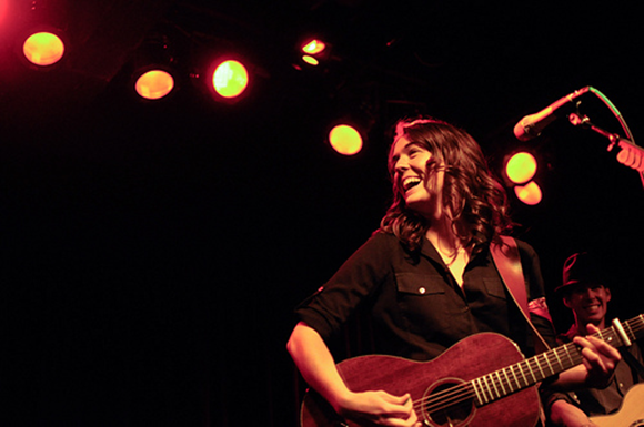 Brandi Carlile at Stage AE