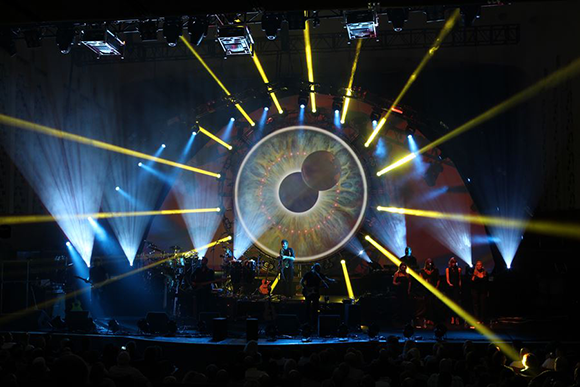 Brit Floyd at Stage AE