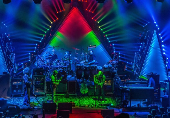 String Cheese Incident at Stage AE