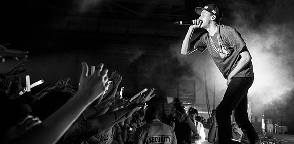 Logic at Stage AE