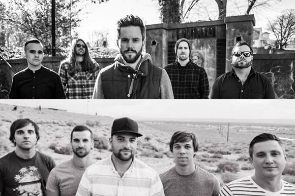 August Burns Red & Between the Buried and Me at Stage AE