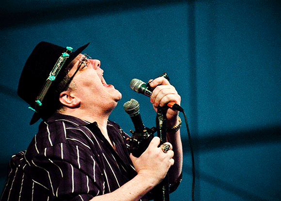 Blues Traveler, The Wallflowers, G. Love & Special Sauce at Stage AE