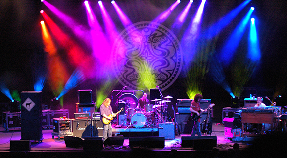 Gov't Mule & Blackberry Smoke at Stage AE
