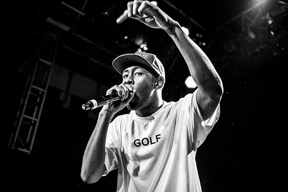 Tyler The Creator at Stage AE