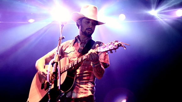 Ryan Bingham & Brian Fallon and The Crowes at Stage AE