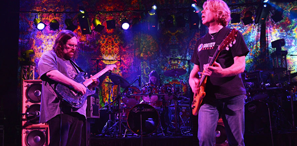 Dark Star Orchestra at Stage AE