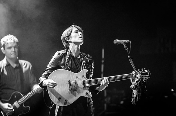 Tegan And Sara at Stage AE