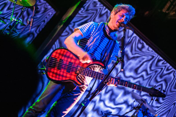 Mike Gordon at Stage AE