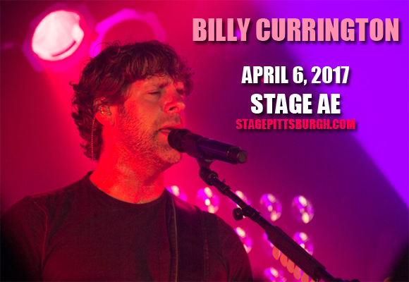 Billy Currington at Stage AE