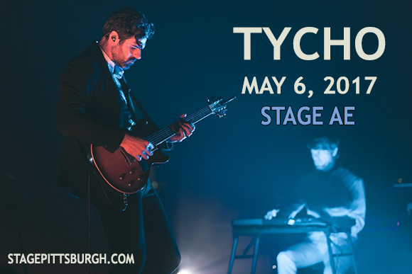 Tycho at Stage AE