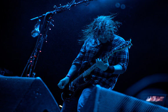 Seether at Stage AE