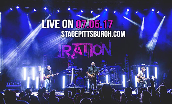 Iration at Stage AE