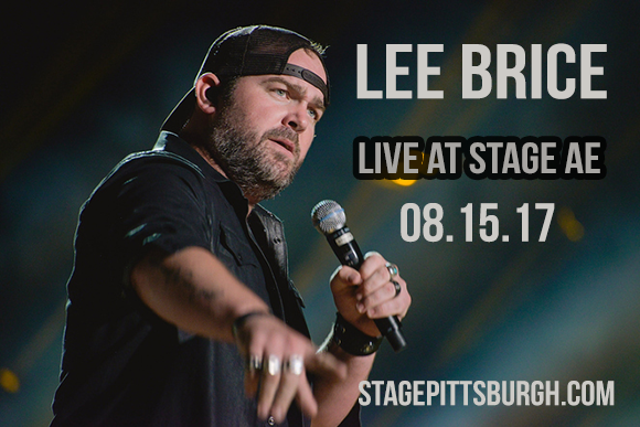 Lee Brice, Parmalee & A Thousand Horses at Stage AE