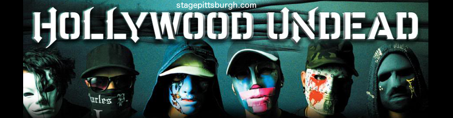 Hollywood Undead & Butcher Babies at Stage AE