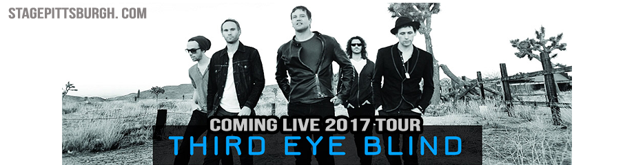 Third Eye Blind at Stage AE