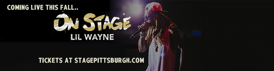 Lil Wayne at Stage AE