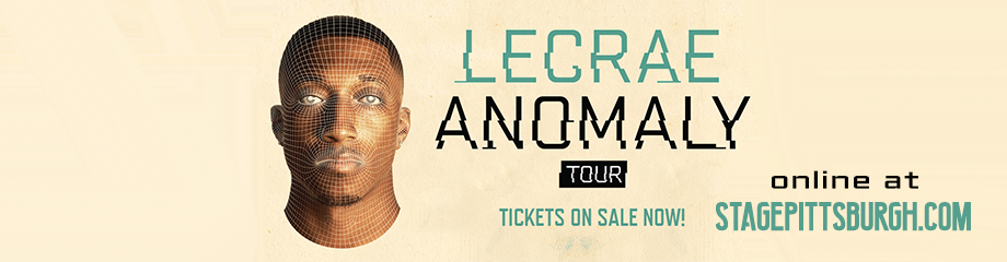Lecrae at Stage AE