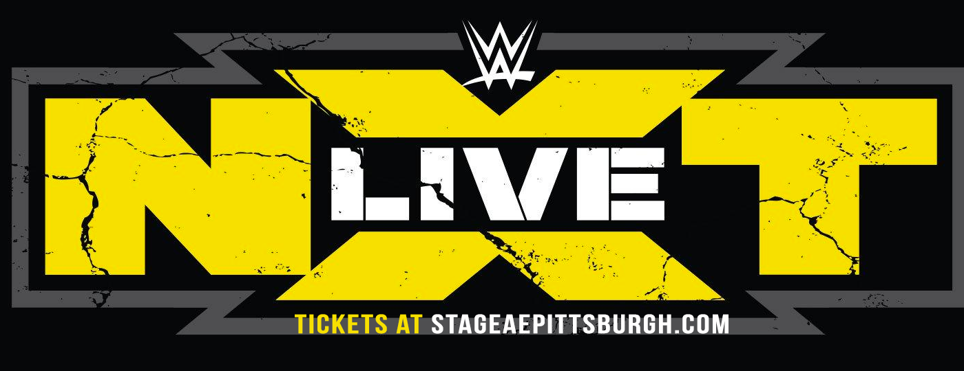 WWE: NXT Live at Stage AE