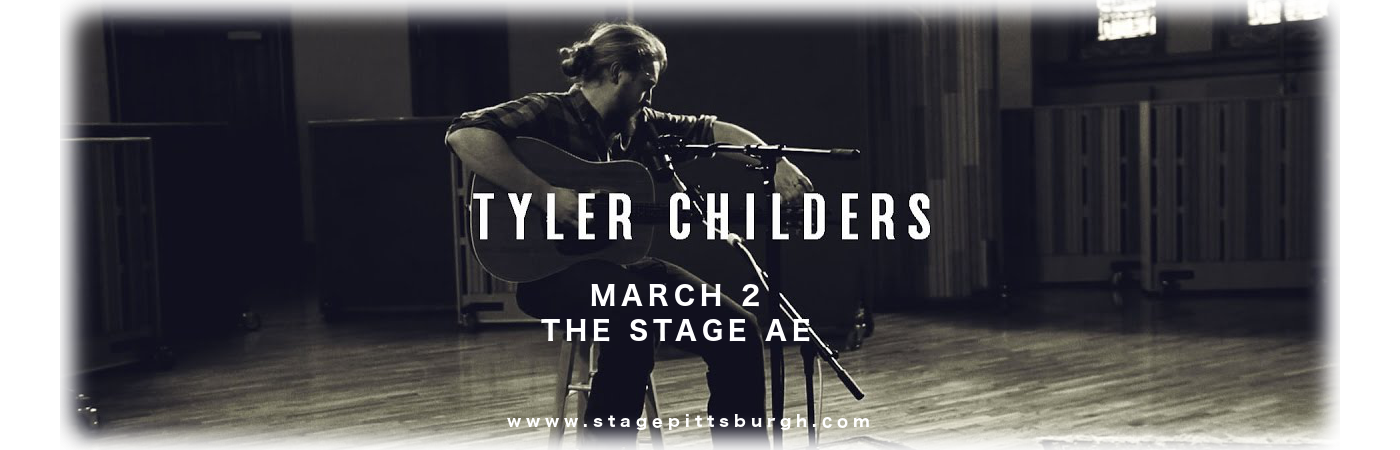 Tyler Childers at Stage AE