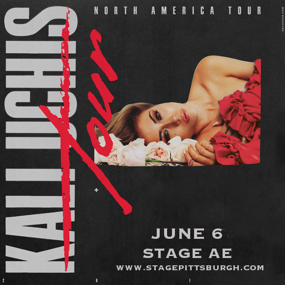Kali Uchis at Stage AE