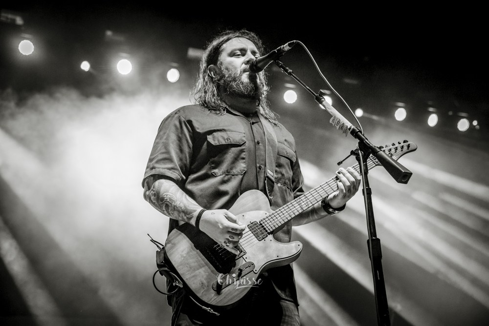 Seether & Tremonti at Stage AE