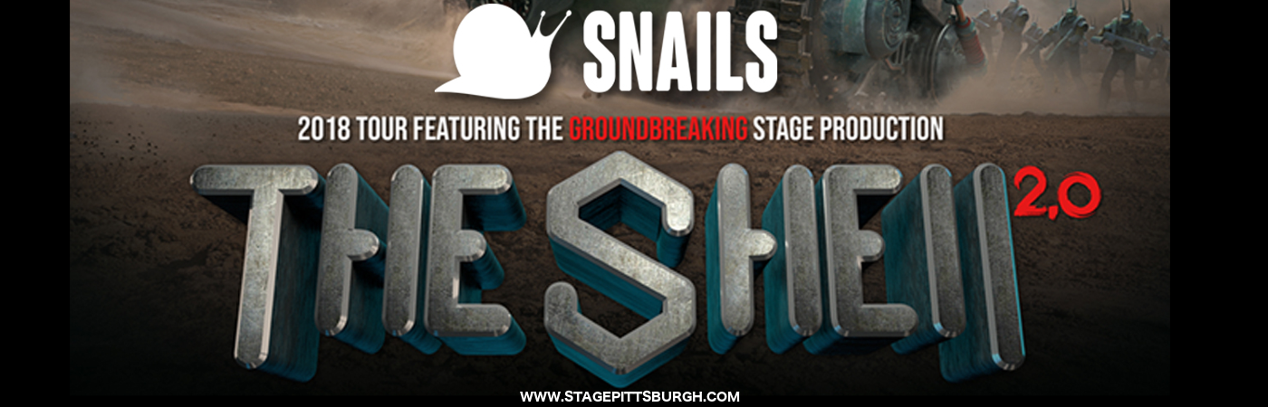 Snails at Stage AE