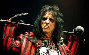 Alice Cooper at Stage AE