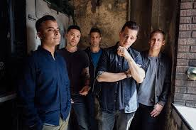 O.A.R. at Stage AE