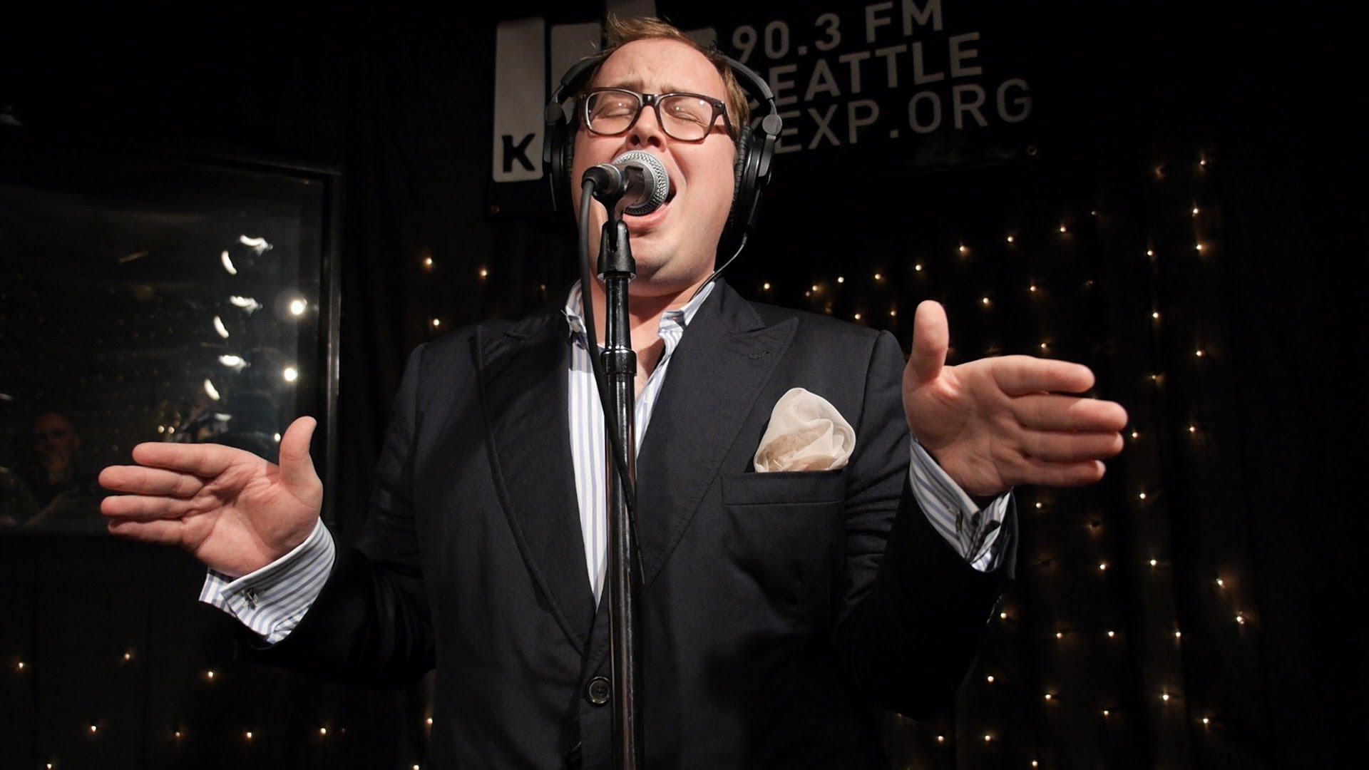St. Paul and the Broken Bones at Stage AE