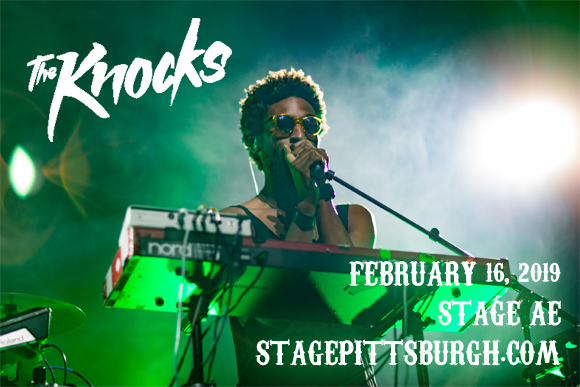 The Knocks at Stage AE