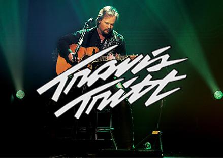 Travis Tritt & Charlie Daniels Band at Stage AE