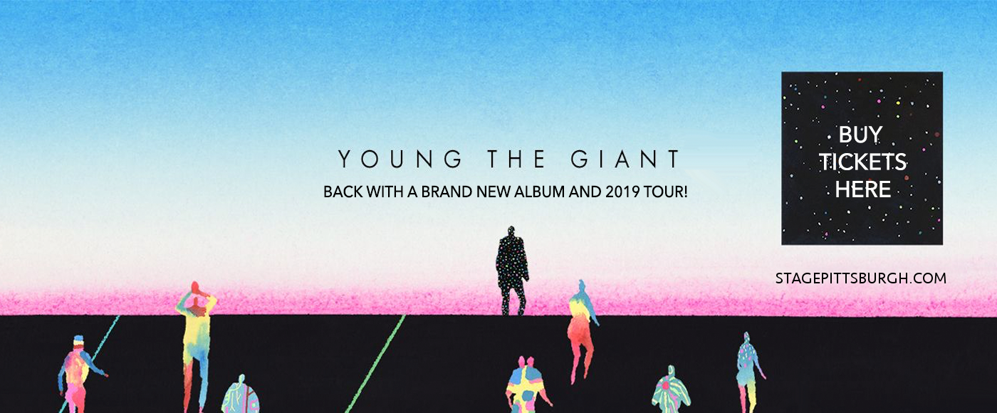 Young The Giant & Fitz and The Tantrums at Stage AE