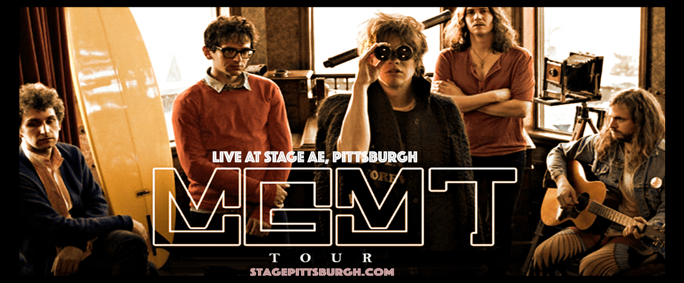 MGMT at Stage AE