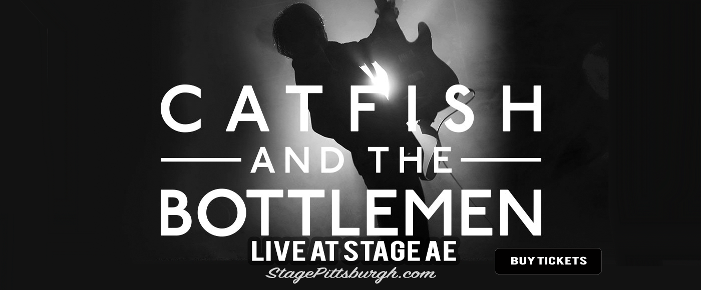 Catfish and the Bottlemen  at Stage AE