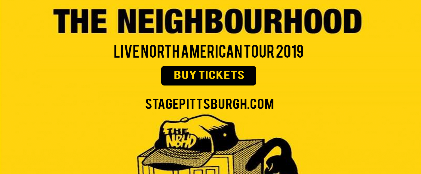 The Neighbourhood at Stage AE