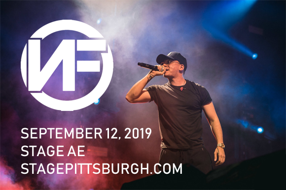 NF - Nate Feuerstein at Stage AE
