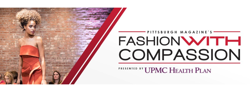 Pittsburgh Magazine's Fashion with Compassion at Stage AE