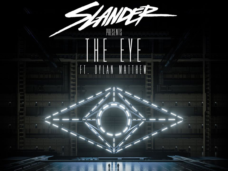 Slander - The Eye Tour at Stage AE