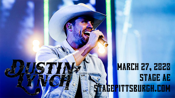 Dustin Lynch & Travis Denning at Stage AE