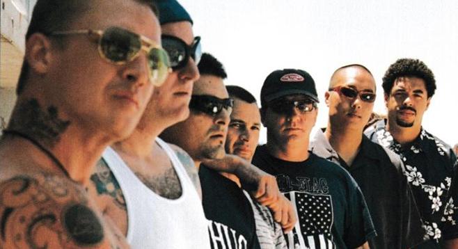 Long Beach Dub All-Stars at Stage AE