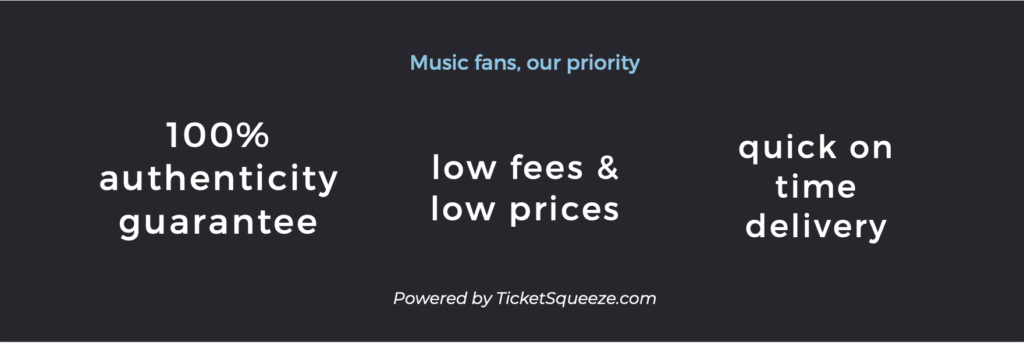 stage ae ticket benefits