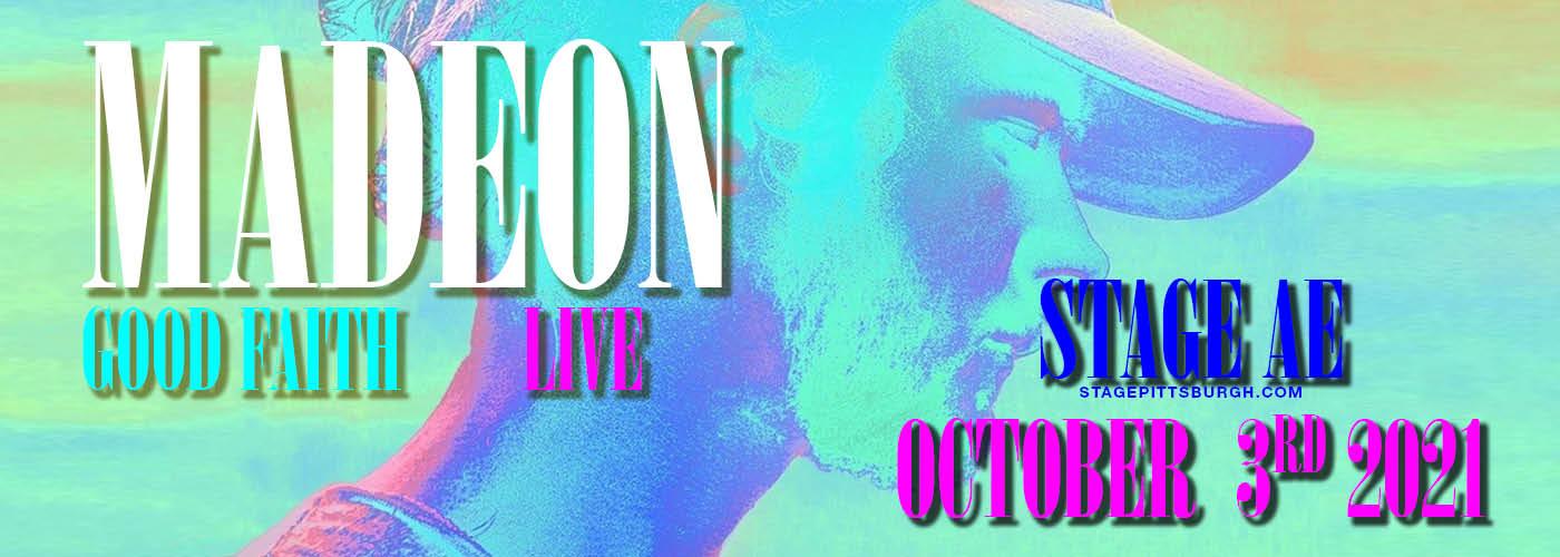 Madeon: Good Faith Live Tour  at Stage AE