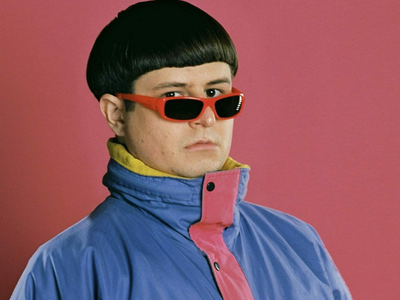 Oliver Tree: Cowboy Tears at Stage AE