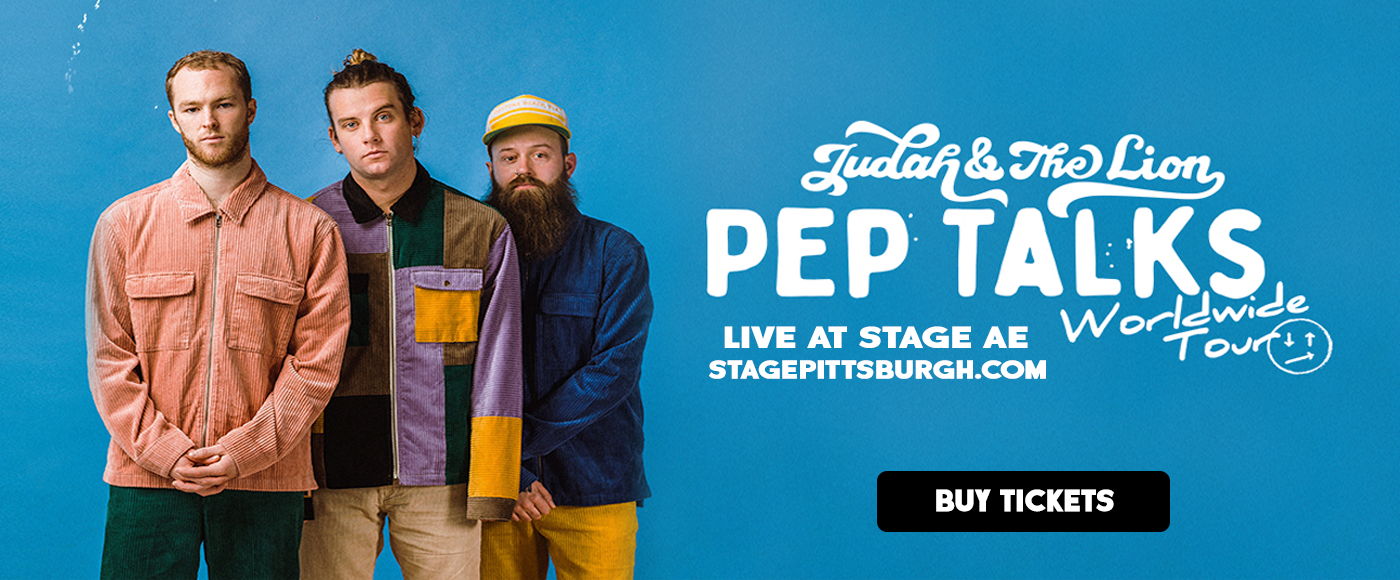 Judah And The Lion at Stage AE