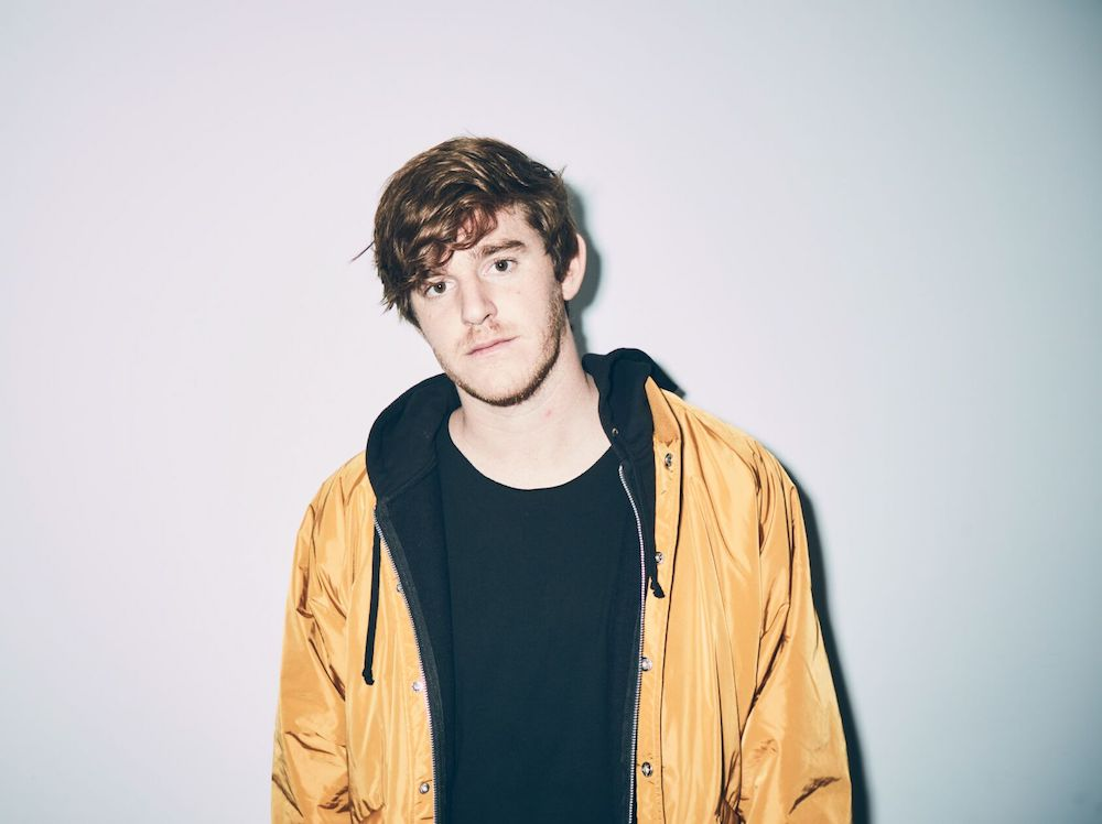 NGHTMRE at Stage AE