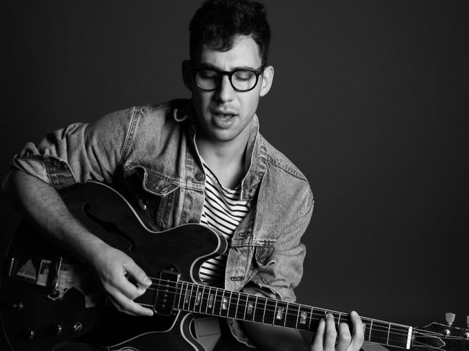 Bleachers at Stage AE